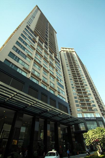 88 Láng Hạ - Sky City Tower
