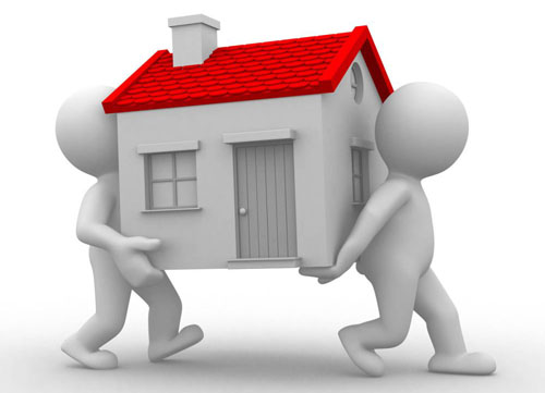 Chúng tôi đã có đầy đủ kinh nghiệm mua và bán nhà trong một khoảng thời gian ngắn.