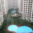 Bể bơi chung cư Royal City