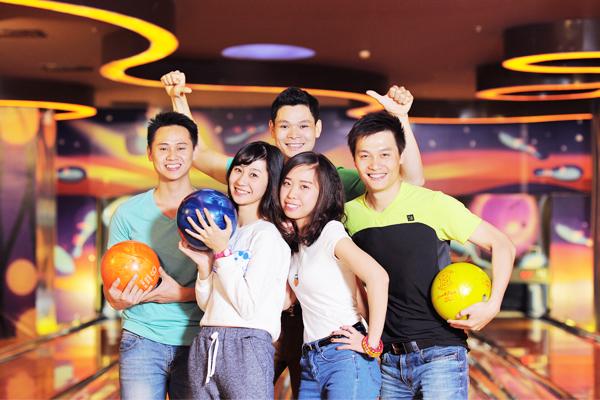 bowling royal city