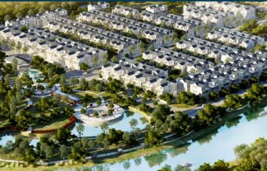 Tổng quan dự án Park Riverside