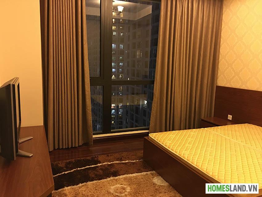 Phòng ngủ lớn Royal City