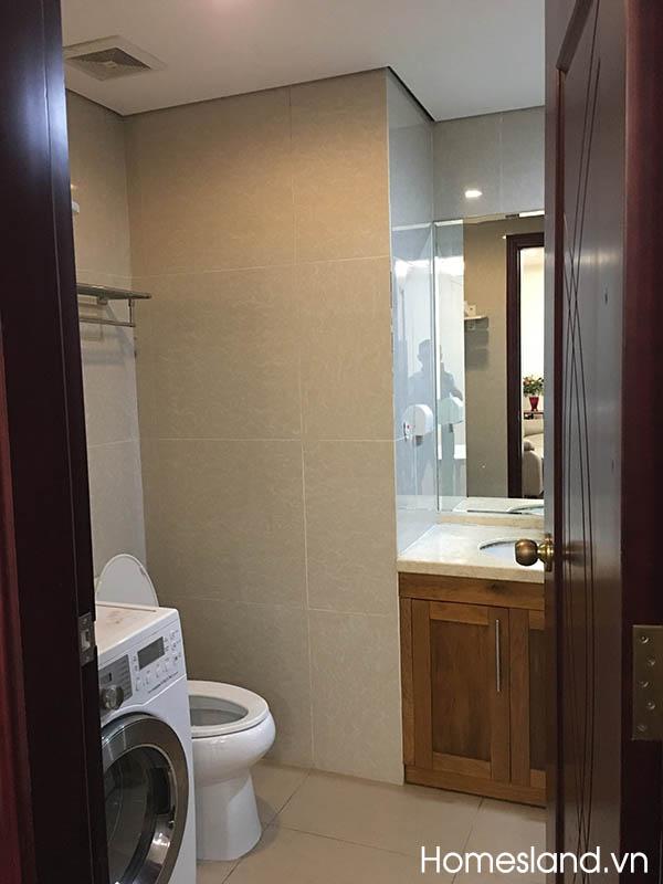 Phòng vệ sinh- căn hộ Royal City R2