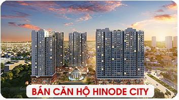 homesland bán chung cư hinode city