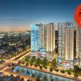 Chung cư Hinode City 201 Minh Khai