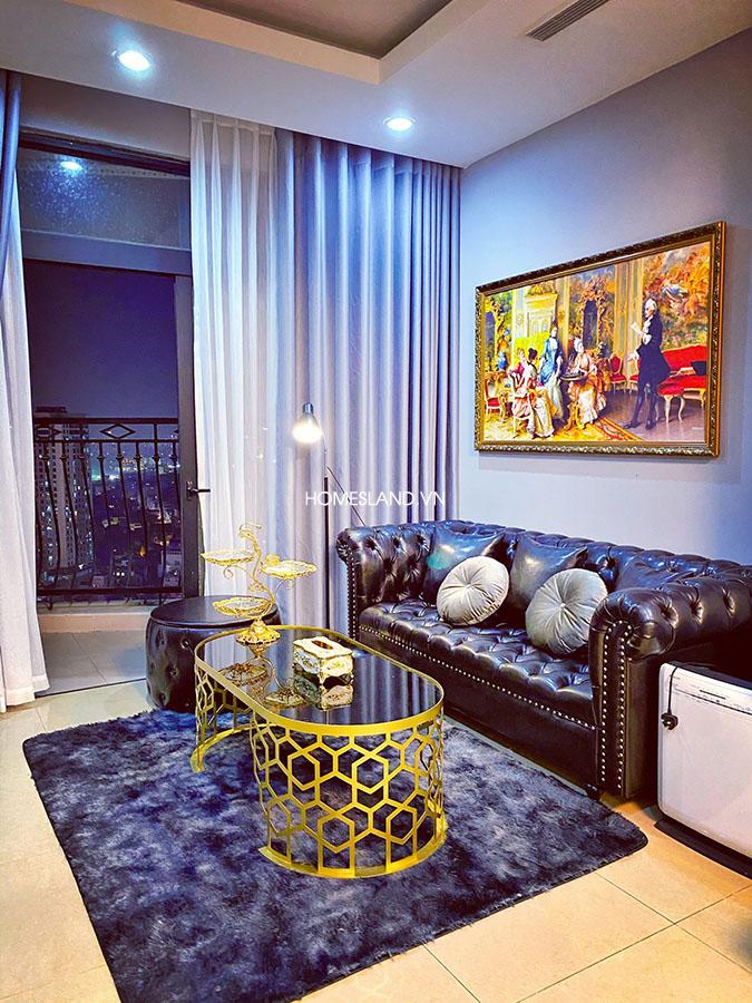 Bộ bàn Sofa phòng khách
