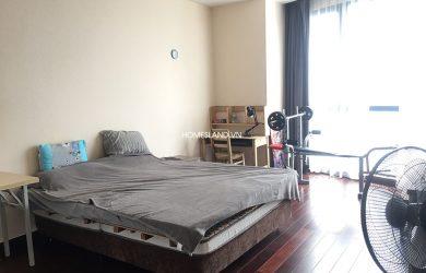 Phòng ngủ lớn rộng 19m2