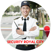 security royal city