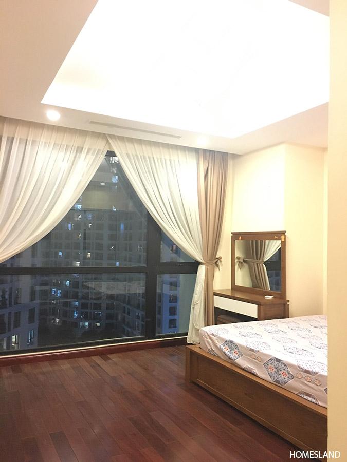 Phòng ngủ 1 căn hộ 132m2 -R4