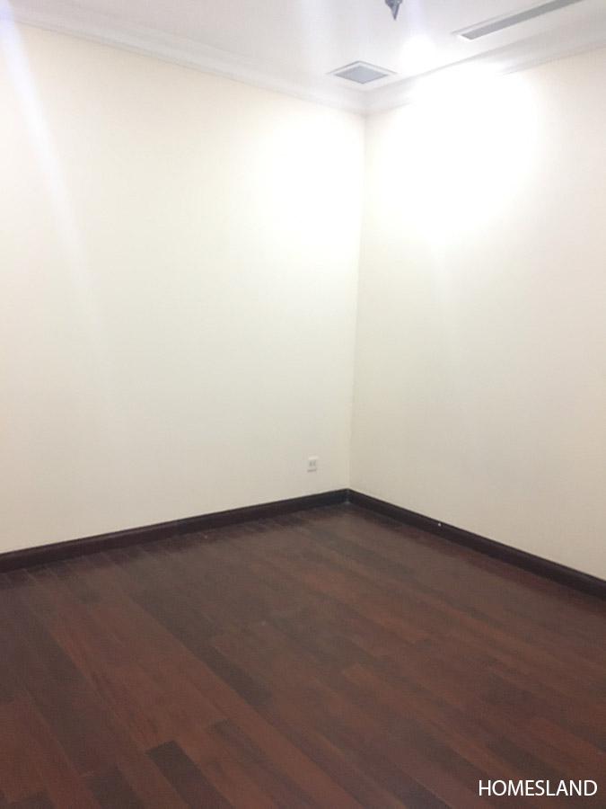 Phòng ngủ nhỏ - căn hộ 2 ngủ toà R2