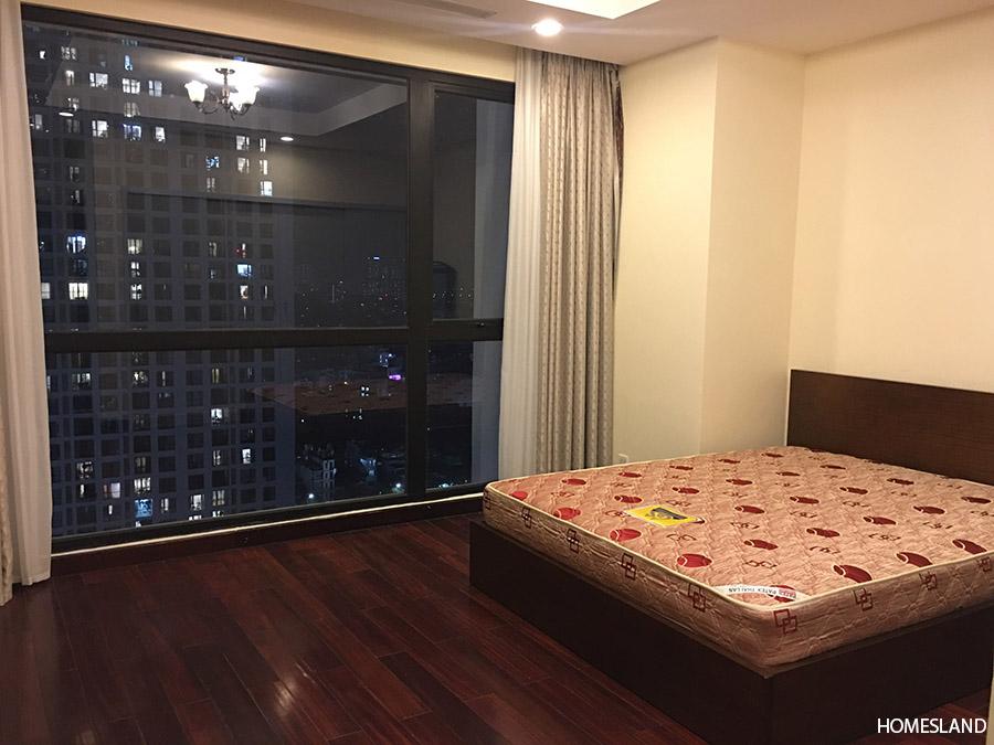 Phòng ngủ 1 của căn hộ 132m2